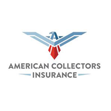 American Collectors Insurance Logo.