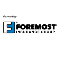 Foremost Insurance Group Logo.